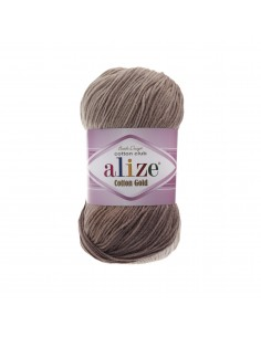 ALİZE COTTON GOLD BATİK