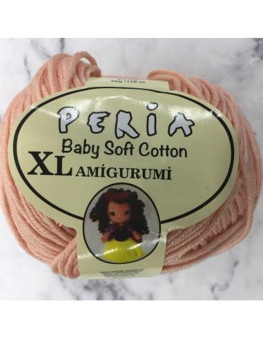 PERİA BABY SOFT COTTON XL