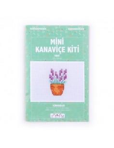 MİNİ KANAVİÇE KİTİ - FMCS-05