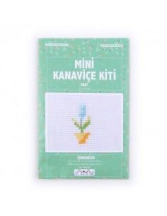 MİNİ KANAVİÇE KİTİ - FMCS-12