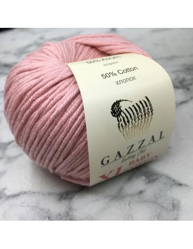 GAZZAL BABY COTTON XL