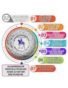 ULUKARDEŞLER SİMLİ GÜMÜŞ 20...