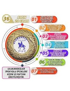 ULUKARDEŞLER SİMLİ ALTIN 20...